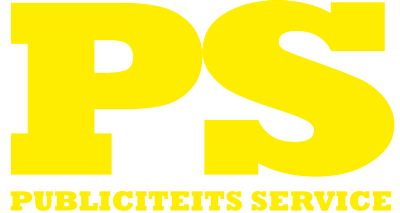 PS PubliciteitsService Logo